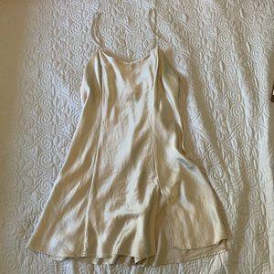 Victoria's Secret Slip Dress
